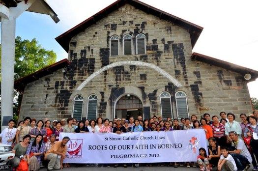 St Michael's Penampang
