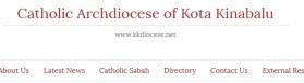 KK archdiocese