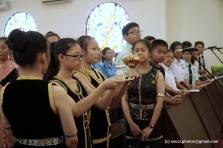 Student Mass